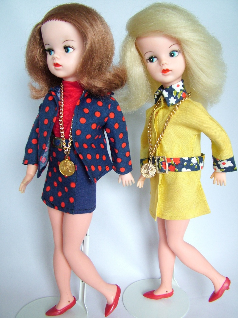how to clean pedigree dolls