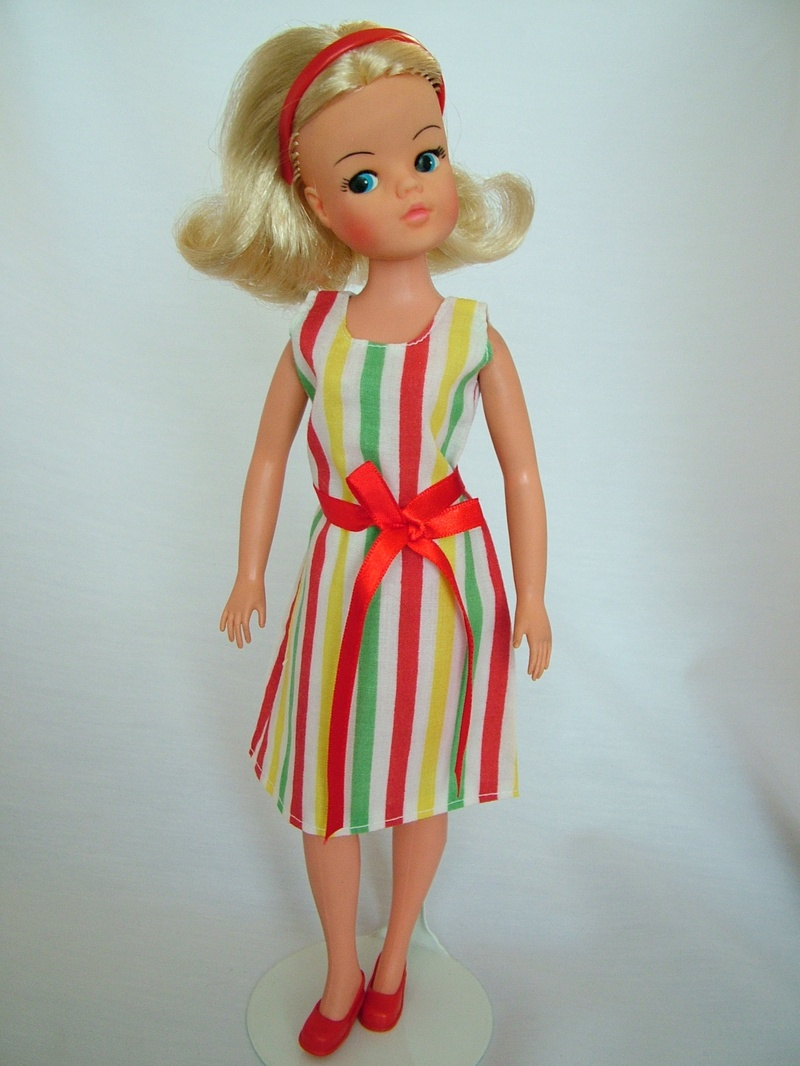 Funtime Sindy - 1980 version